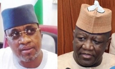 ZAMFARA APC DISPUTE: Appeal Court panel withdraws from case over $3m bribe allegation