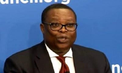 IKOYIGATE: Court orders arrest of ex-NIA DG Oke, wife