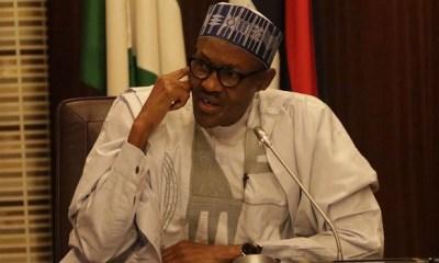 Zone SGF office to Southeast, Ndigbo youths tell Buhari