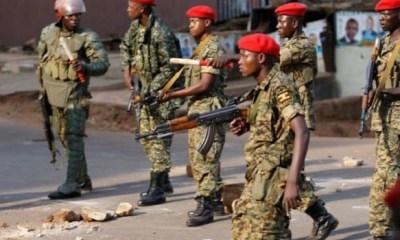 UGANDA: 3 detained BBC journalists freed over drug investigation