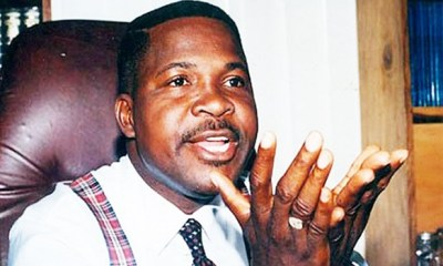 INEC's acceptance of Zamfara APC candidates 'illegal, unconstitutional, null, void'- Ozekhome
