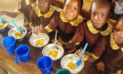 SCHOOL FEEDING: Nigerian govt getting its priorities wrong —NLC