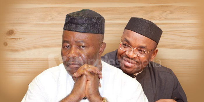 2019 General Elections: How the Godfathers, their Godsons and Sons-in-Law fared