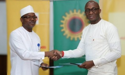Shell partners UBA to boost support fund by $200m