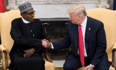 US, France say Nigeria's elections credible, congratulate Buhari