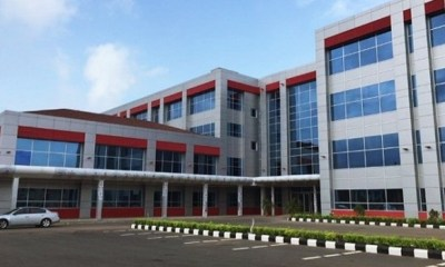 Reps candidate alleges corruption, tells Gov Obaseki to reopen abandoned central hospital