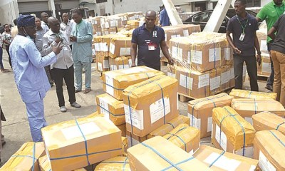 KANO: Apprehension as Electoral materials yet to leave RAC centres