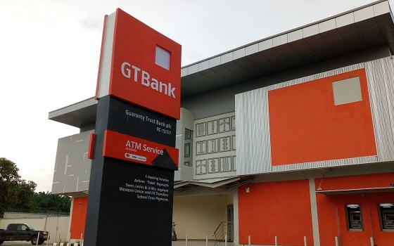 GT Bank reacts to alleged take over by Innoson