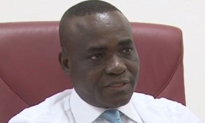 Nigerian Senate counters Enang, denies budgetary provision for RUGA project