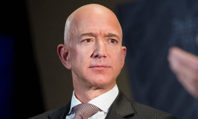 Saudi hackers compromised Amazon CEO's phone, company security chief alleges