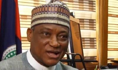 Insurgency limits Nigeria's participation in UN peace keeping operations —Dan-Ali