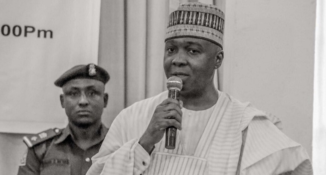Image result for APC victory 'll be shortlived – Saraki