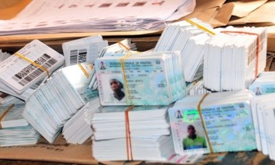 Five suspects arrested in Kano for buying, selling PVCs