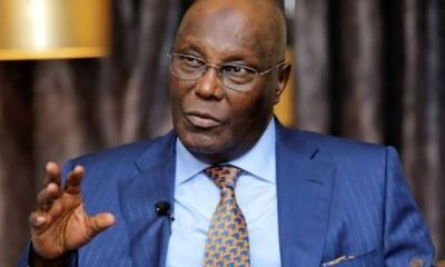 Stop rejoicing, tribunal did not deny me access to INEC server, Atiku replies Presidency