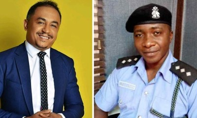 Police comments on dreadlocks & tattoos reeks of prejudice, stereotyping, Daddy Freeze says