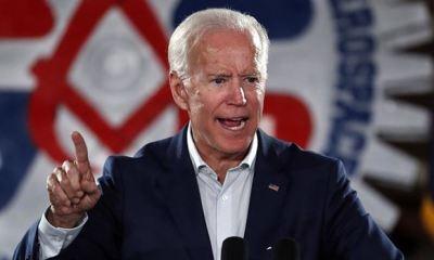 Former US VP Joe Biden announces presidential run for 2020
