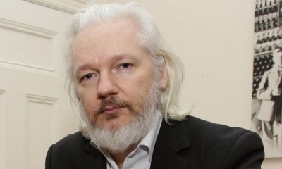 Wikileaks founder Assange to be kicked out of Ecuador embassy