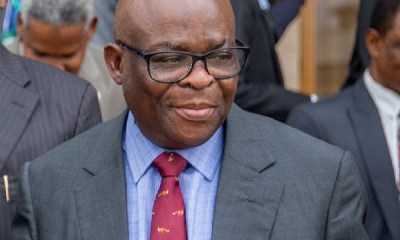 Appeal Court to deliver judgment in Onnoghen's appeal today