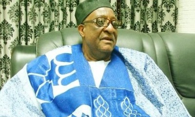 PDP BoT cries out over what Buhari govt has done to Nigeria's democracy