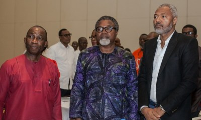 Stakeholders converge to ensure rights users pay benefits of creative industry practitioners