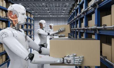 Technological advancement threatens workforce, ILO says