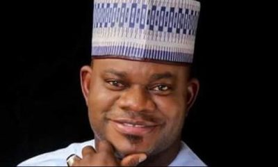 Gov. Bello denies alleged mismanagement of N344bn