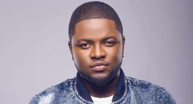 Rapper Skales blasts Buhari's aide for failing to speak against police brutality