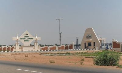 FAAN shuts Gombe, Kebbi airports