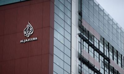 2 Al Jazeera journalists who dabbled into Jewish holocaust claims get suspended
