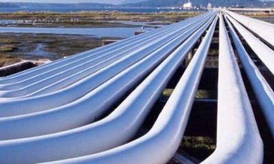 NNPC's partner Pan Ocean builds longest oil pipeline in Africa