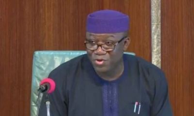 Fayemi denies sacking 2000 Ekiti workers