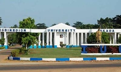 Igbinedion university lecturer killed during attempt to escape from robbers in Benin