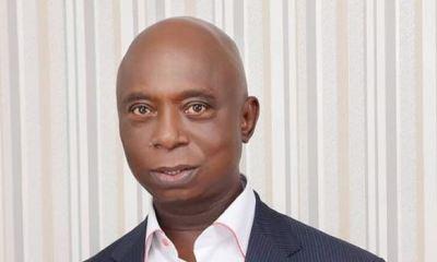 A'Court overrules High Court, sacks Ned Nwoko as PDP senator-elect, returns Nwaoboshi