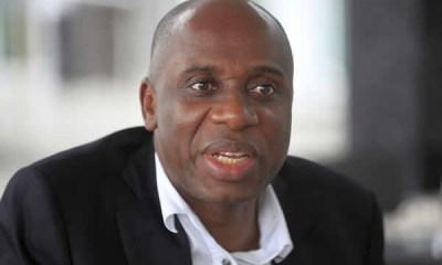 Divisions in FEC holding down Nigeria Air, Amaechi reveals