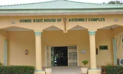 GOMBE: Sadiq Kurba elected as State Assembly speaker