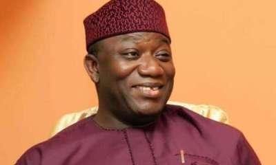 MINIMIUM WAGE: Nigerian govs insist FEC cannot determine consequential adjustment for states