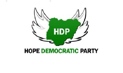 Tribunal refuses application to withdraw HDP's case challenging Buhari's victory