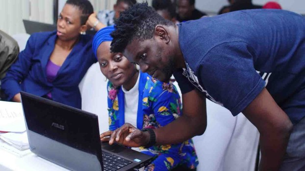BudgIT, Code for Africa, others train journalists at the Ripples Centre data journalism masterclass
