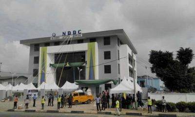 Attack on NDDC condemnable —Contractors