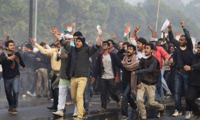 INDIA: Protests erupt after Muslim man Is beaten to death
