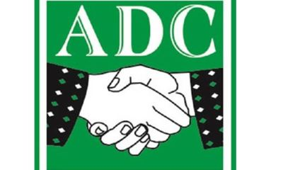 ONDO: ADC suspends secretary, others