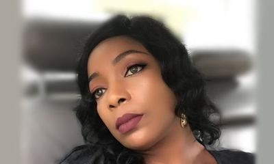 Actress Bimbo Akintola reveals her fears about impact of social media on youths
