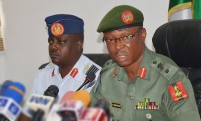 STOLEN N600M FOR ARMY OPERATIONS: Investigation ongoing – Defence Hqtrs