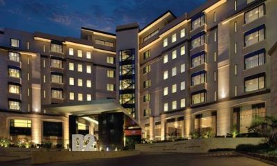 Kenyan hotel reopens after January terror attack