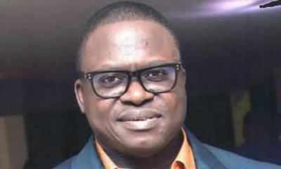 It's no crime to leave PDP and return, group cautions Dickson, others over Timi Alaibe