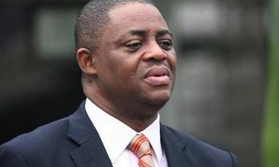Fani-Kayode demands arrest, prosecution of Senator Abbo for assault on lady