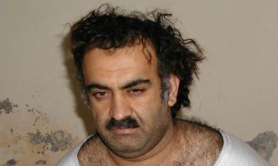 Alleged 9/11 mastermind days he'll help victims' lawsuit if U.S. spares him death penalty