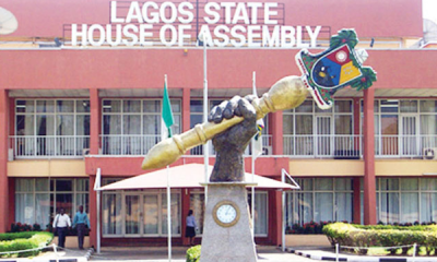 Lagos house of assembly