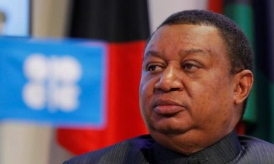 Nigeria, others sign OPEC 'Declaration of Cooperation'