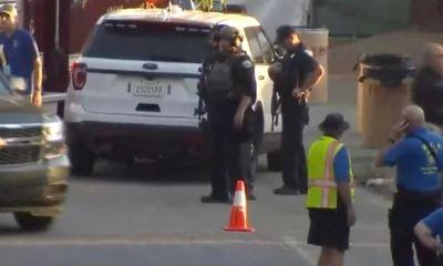 CALIFORNIA: 3 shot dead, 12 injured during annual food festival